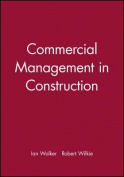 Commercial Management in Construction