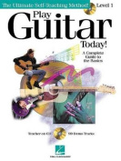 Play Guitar Today & CD