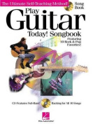 Play Guitar Today! (Songbook)
