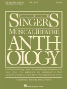 The Musical Theatre Anthology - Tenor (Piano/Vocal)