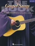 Gospel Songs: The Book