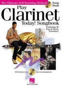 Play Clarinet Today! - Songbook