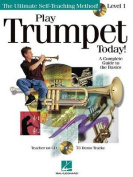 Play Trumpet Today & CD