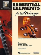 Essential Elements 2000 for Strings, Book 1