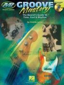 Groove Mastery Bass Guitar