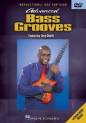 Advanced Bass Grooves Dvd Bgtr Dvd0 [Region 2]