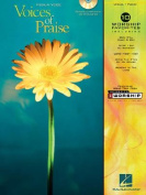 Voices of Praise - Medium Voice [With Trax/Demo CD]