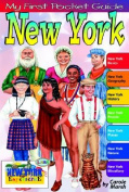 My First Pocket Guide New York (My First Pocket Guides