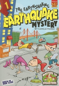 The Earthshaking Earthquake Mystery! (Masters of Disasters