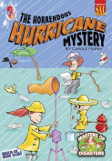The Horrendous Hurricane Mystery (Carole Marsh Mysteries