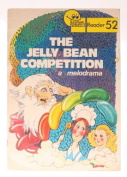 The Jelly Bean Competition