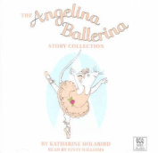 Angelina Ballerina  [Audio]