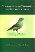 Systematics and Taxonomy of Australian Birds