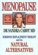 Menopause Hormone Replacement Therapy