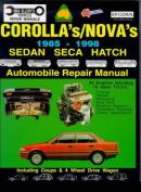 Toyota: Corolla/Nova