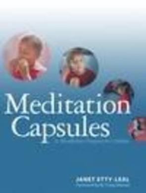 Meditation Capsules: A Mindfulness Program for Children