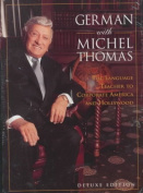 German with Michel Thomas CD Complete Course Pkg