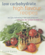 Low Carbohydrate High Flavour Recipes