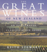 The` Great Wines of New Zealand