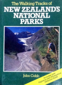 Walking Tracks of New Zealand'