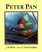 Barrie J.M. : Peter Pan(Us)