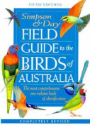 Field Guide to the Birds of Au