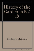 A History of the Garden in New Zealand