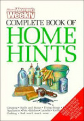 Australian Women's Weekly Complete Book of Home Hints