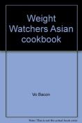 Weight Watchers Asian Cookbook
