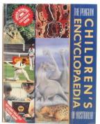 Penguin Childrens Encyclopedia