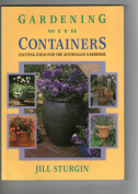 Gardening with Containers