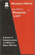 "John Milton's ""Paradise Lost"" and Other Works"