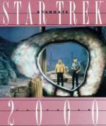 Star Trek Stardate Calendar