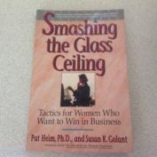 Smashing the Glass Ceiling