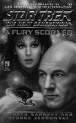 Fury Scorned (Star Trek