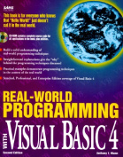 Real World Programming with Visual Basic 4