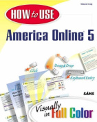 How to Use America Online 5