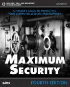 Maximum Security [With CDROM]
