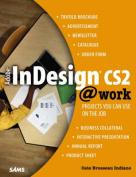 Adobe InDesign CS2 @ Work