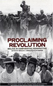 Proclaiming Revolution