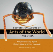 Bolton's Catalogue of Ants of the World