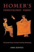 Homer's Versicolored Fabric