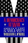 A Democracy at War