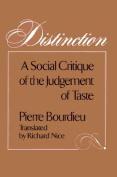 Distinction [FRE]
