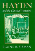 Haydn and the Classical Variation