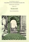 The Operas of Alessandro Scarlatti, Volume VIII