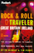 Rock and Roll Traveller Great Britain and Ireland