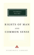 Rights of Man ; and, Common Sense