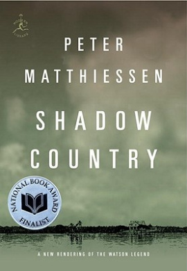 Shadow Country (Modern Library (Hardcover))