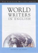 World Writers in English